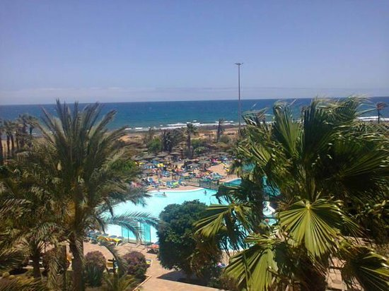 Hotel Elba Sara: Room 414