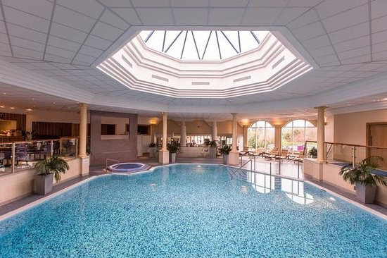 Culloden Estate & Spa: Culloden Spa