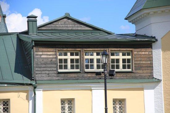 Iver Svyatoozersky Monastery : монастырь