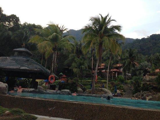 Berjaya Langkawi Resort - Malaysia: oasis-like pool