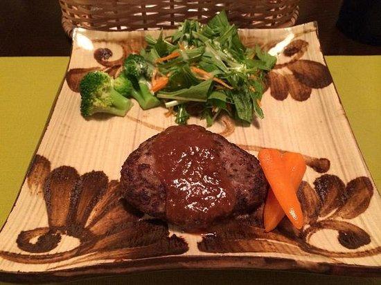 Ruka: 夕食