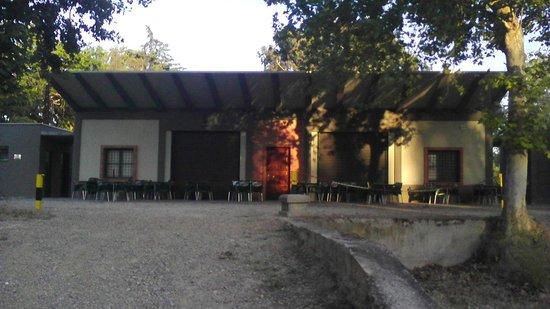 Bar Rincon Del Ebro