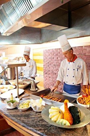 Viva Can Picafort: Buffet