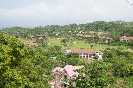 Fairways & Bluewater: Part of the resort