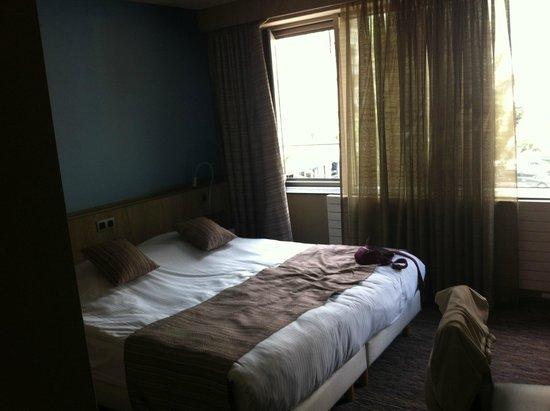 Hotel Bero: notre chambre
