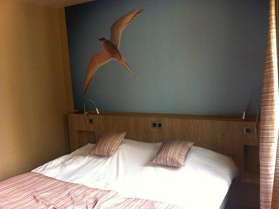 Hotel Bero: un aperçu de otre chambre