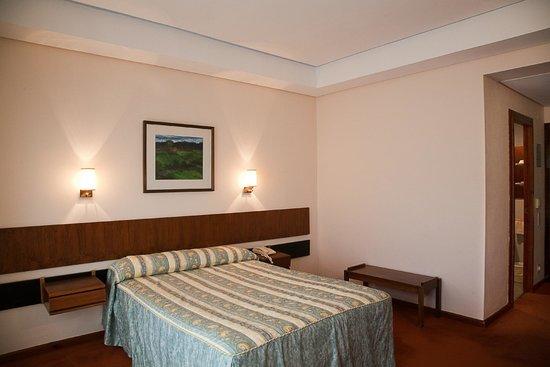 Hotel San Angel: habitaciones acogedoras