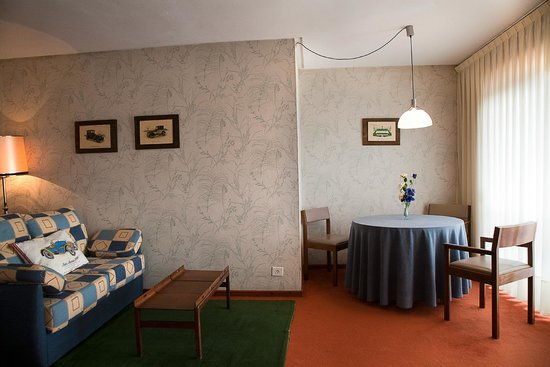 Hotel San Angel: para su comodidad y relax