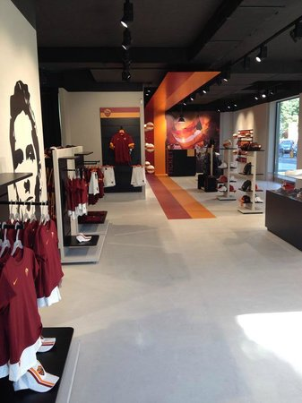‪As Roma Store, Portonaccio‬