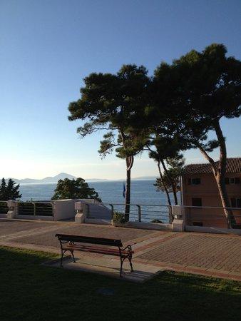 Vitality Hotel Punta: around the hotel