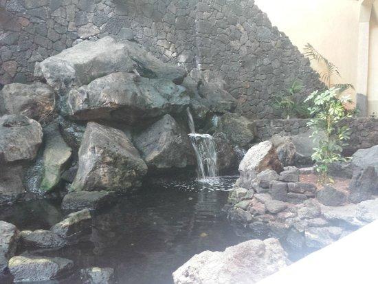 Barcelo Lanzarote Resort: comedor