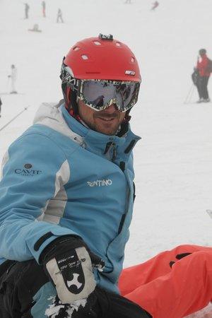 Scuola Italiana Sci e Snowboard Campitello: Maestri di snowboard