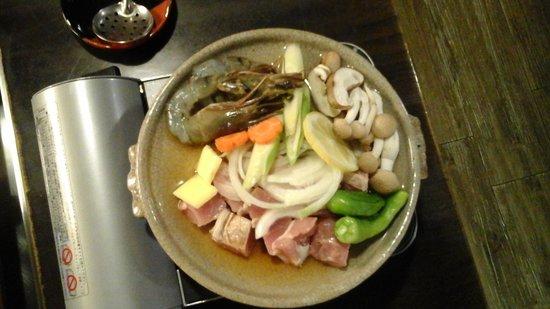 Suzuya: yummy