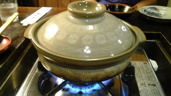 Suzuya: cooking