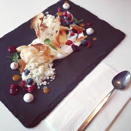 3 Pavaru Restorans: Лучший ресторан в Риге!