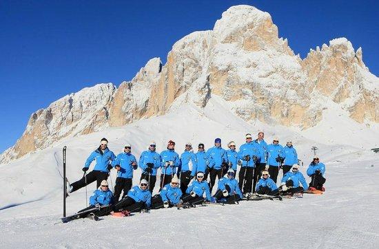 Scuola Italiana Sci e Snowboard Campitello