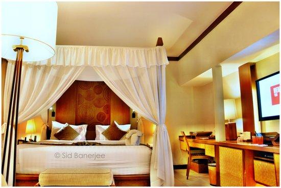 Kuta Seaview Boutique Resort & Spa: Premium Deluxe Cottage
