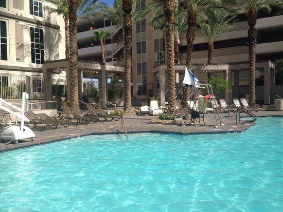 Hilton Grand Vacations on Paradise (Convention Center): Beauty!