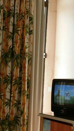 Beatriz Playa & Spa : Así están las habitaciones