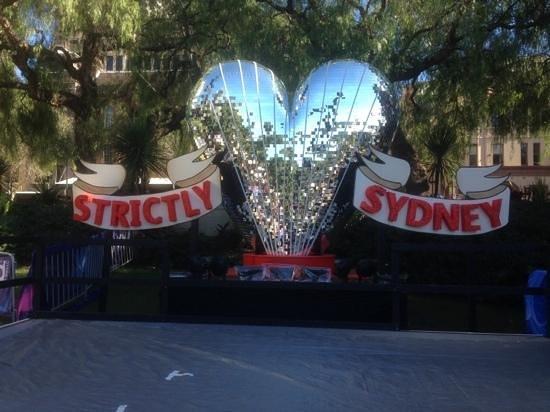 Vivid Sydney : sydney sparkles