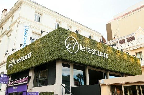 61 Le Restaurant