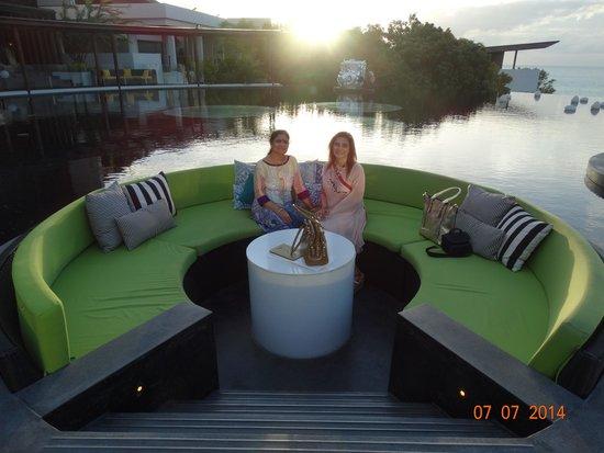Koh Samui Resort : FOR DRINKS