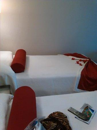 Punta Cana Princess All Suites Resort & Spa : room