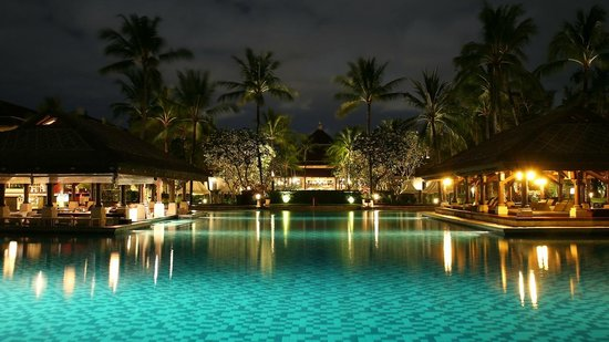 INTERCONTINENTAL Bali Resort : hotel