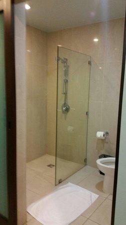 Moorings Mariner Inn Hotel: Clean