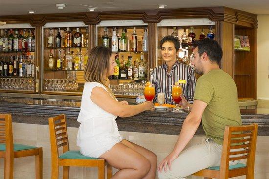 HSM Reina Del Mar- Bar