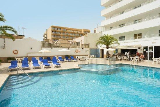 HSM Reina Del Mar- Pool