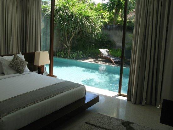 Ziva Villas: Pool