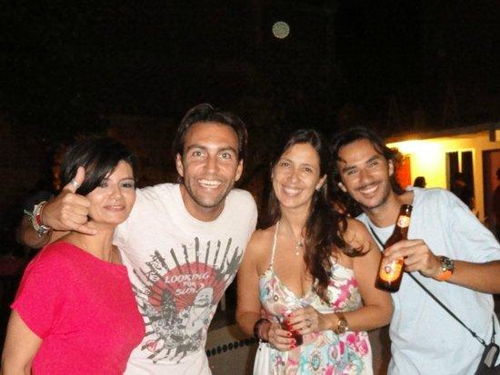 El Viajero Hostel Cali: Guests