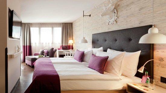 Photo of Ameron Hotel Flora Luzern Lucerne