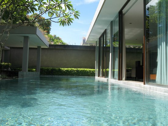 Ziva Villas : Pool