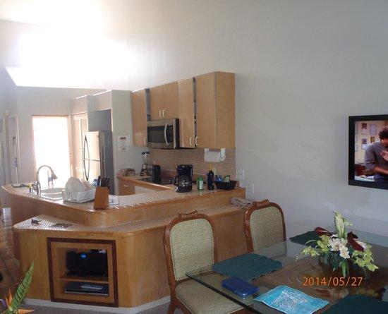 Kona Coast Resort: Zimmer
