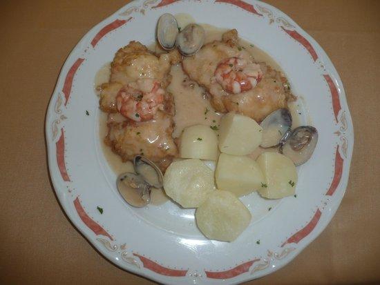 Comer y Picar : Según mi amigo Suso... Espectacular!!