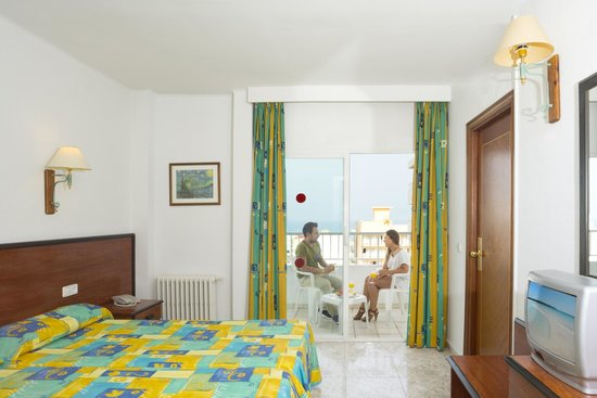HSM Reina Del Mar- Standard room