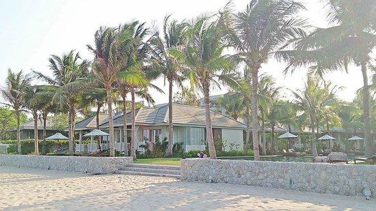 Rest Detail Hotel Hua Hin: Beach and pool villas