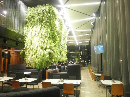 Novotel Auckland Airport: レストラン