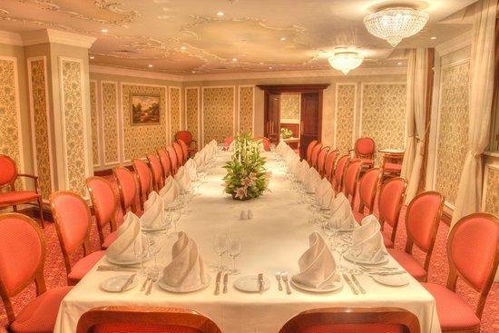 "Korston Club Hotel Moscow: Банкетный зал ""Элизе"""