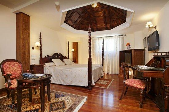 Hotel Finca Eslava : Junior Suite