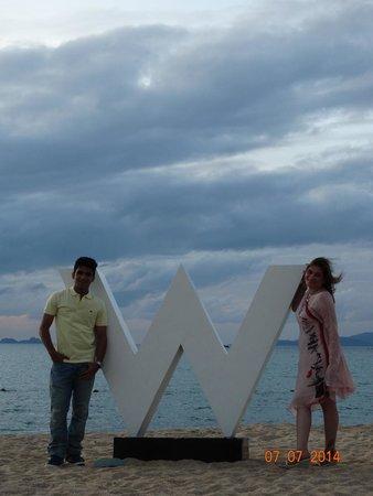 Koh Samui Resort: BEACH AREA