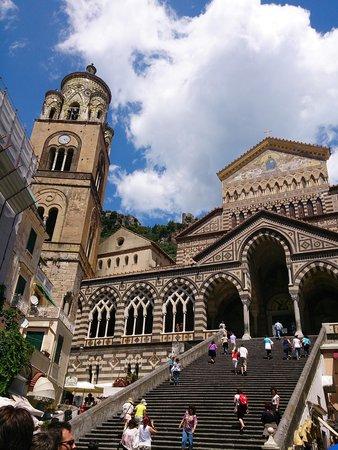 Amalfi Coast Destination Tours Company: Duomo