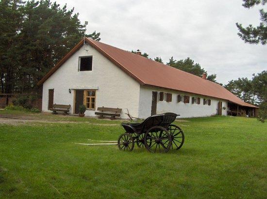 Ratsukievari Holiday Village & Camp