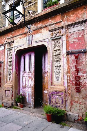 Photo of Theater Wilton's Music Hall at 1 Graces Alley, London E1 8JB, United Kingdom