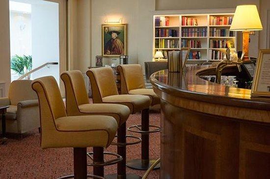 Best Western Premier Kaiserhof Wien: Bar