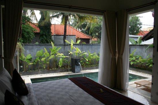 The Club Villas: 1brm Suite Villa