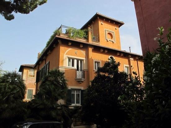 Hotel Aventino: aventino hotel