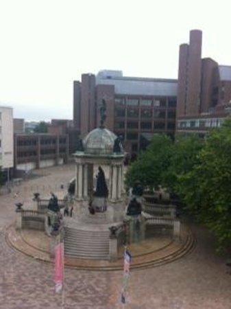 62 Castle Street : Liverpool Crown Court